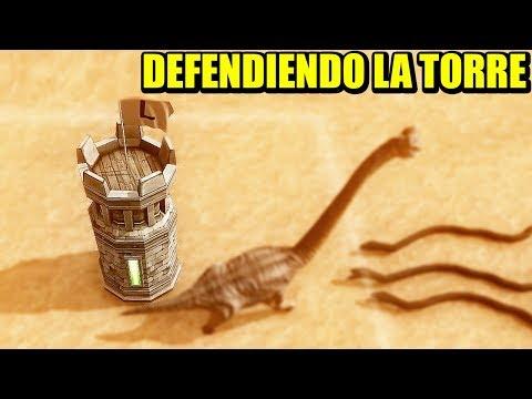 NUEVO MODO DE NUEGO, TORRE Y HECHIZOS - BEAST BATTLE SIMULATOR   Gameplay Español