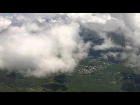 Traveling to Tegucigalpa, Honduras from Atlanta Georgia. Viajando aTegucigalpa Honduras
