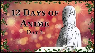My First Time at Anime Expo 2017 - #12DaysAnime - Day 3