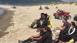 Sand Lake Campground Camping