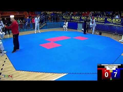 2054 JULIO FERREIRA SPORTING CLUBE BRAGA POR vs MARTIN STACH GERMANY N T  GER 24 3