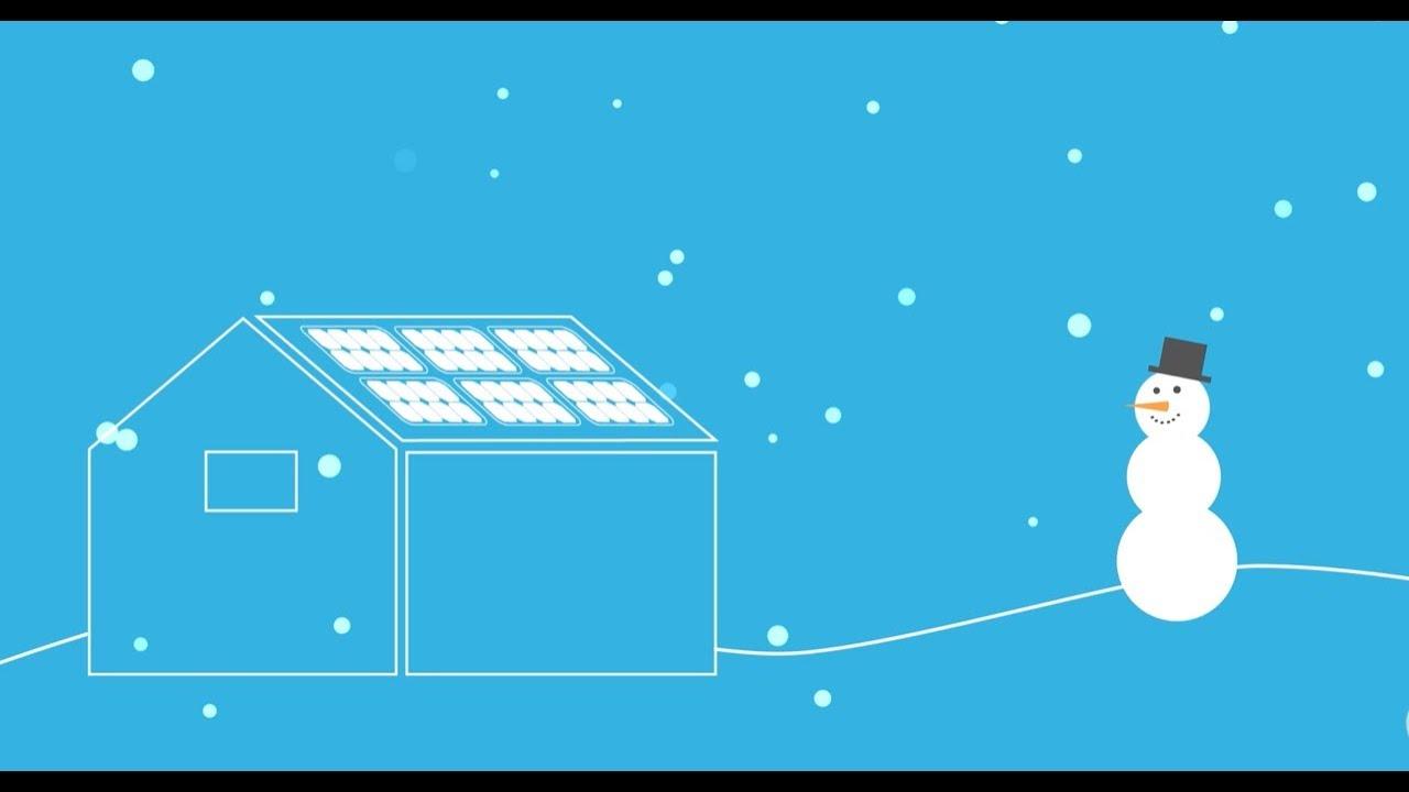How Does Solar Winter Effect Our World? I PremierImprovementsOne.com