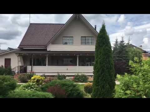 Продажа дома, коттеджа в поселке Вороново, Калужское шоссе