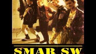 Smar SW - Walczmy o swoje prawa (FULL ALBUM, Silverton 1993)