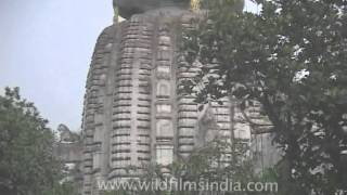 Lingaraj Temple - one of the oldest temples of Bhubaneswar