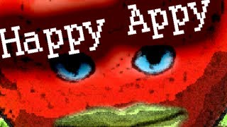 """Happy Appy"" (February 23rd, 2011 - February 24th, 2011)"