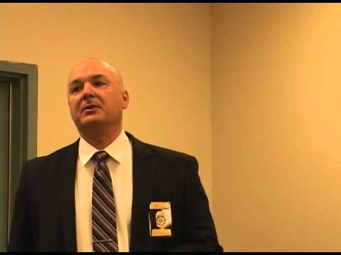 """Human Trafficking in Long Beach"" - Dan Pratt - 1/14/16"