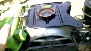 Замена радиатора на китайском мототракторе (мотоблоке).(, 2017-04-30T09:31:38.000Z)
