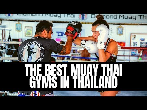 What Muay Thai Gym Should I Train At In Thailand?