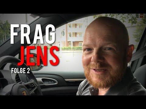 #fragjens - Wie informiere ich mich über das Tagesgeschehen?