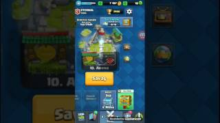 Clash royal güzel efsolu deste