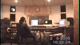 FETAL DECAY IN STUDIO ( LIVE)
