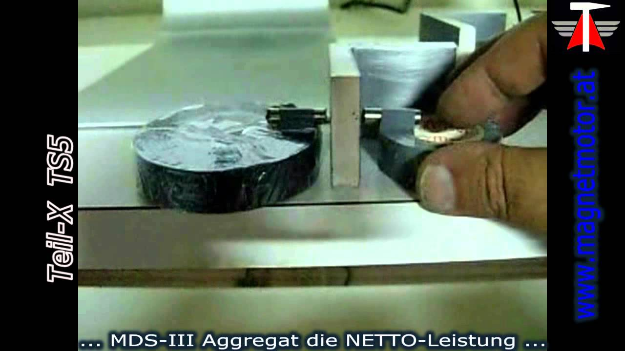 New Magnetic Shielding Material Schirmmat Versuch Ts5 01c