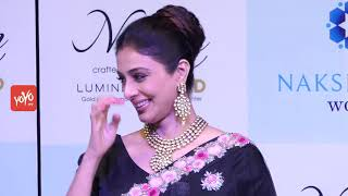 Tabu Launches Exquisite Line Of Antique Jewellery Sets By Nakshatra Jewels | YOYO Times