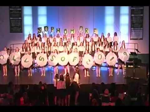 Laurel School Class Song Contest 2013