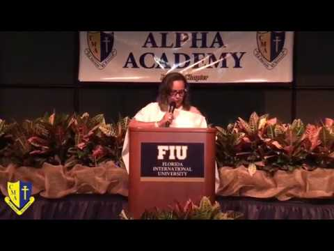 Alpha Academy South Florida Chapter - Oldies Dinner Dance 2016