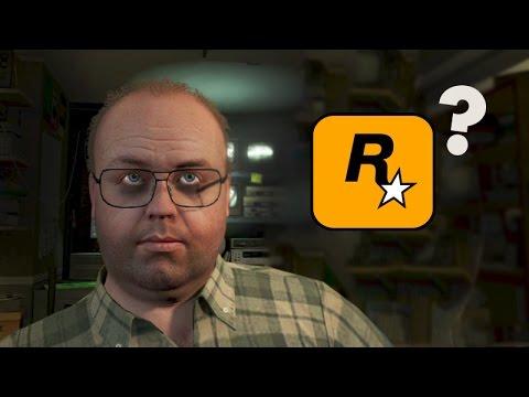 Por qué Rockstar no saca nuevos juegos?