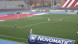 Rimini-Baldaccio Bruni 2-0 Coppa Italia Eccellenza
