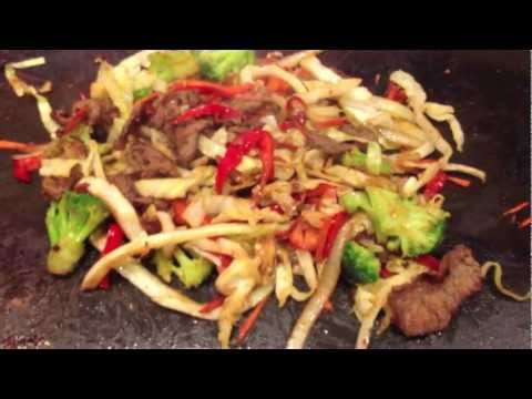 How To Mongolian BBQ At Home