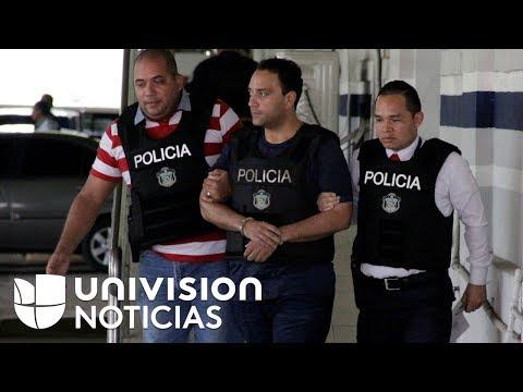 Arrestan en Panamá Roberto Borge, exgobernador de Quintana Roo acusado de corrupción