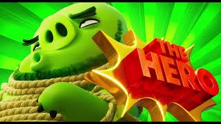 The Angry Birds Movie 2 Trailer Analysis (Official)