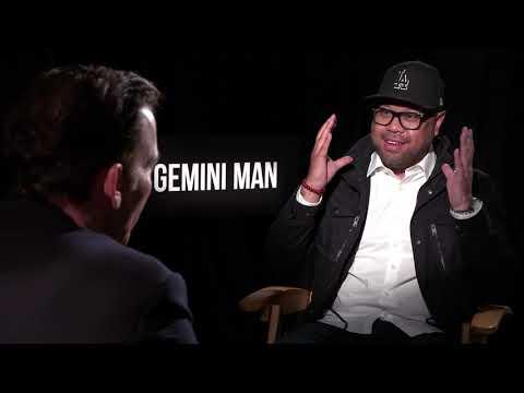 Clive Owen Interview: Gemini Man