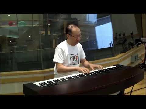 Koji Kondo Performance