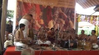 009 Radha Rasikavara - Sri Erode Rajamani Bhagavathar @Thrissur Bhajanotsavam 2013
