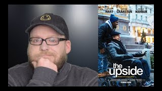 The Upside | Movie Review | Kevin Hart's Dramatic Debut! | Spoiler-free