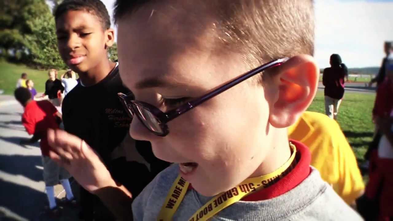 Milton Hershey School - The Amazing Race