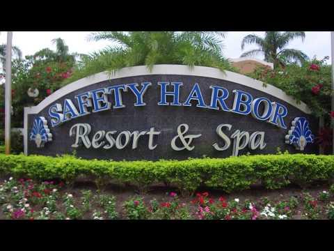 (4k) SAFETY HARBOR FLORIDA