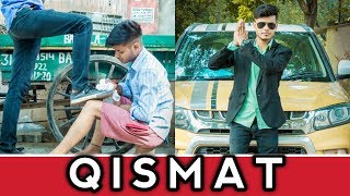 Qismat || गरीब Vs अमीर || Aukaat || Waqt Sabka Badlta Hai || Time Changes || wevirus