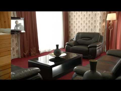 US Television - Burundi - Hotel BelAir Residence