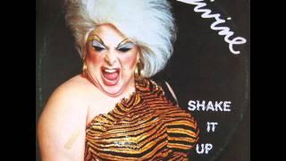 Divine - Shake It Up (Instrumental)