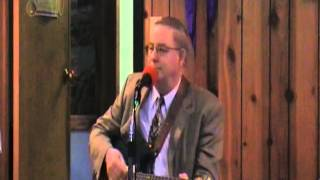 "gateway tabernacle clip 1/18/09 pastor pat davis sings ""i got a letter this morning"""