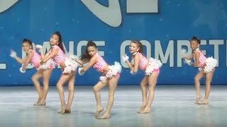 Wind It Up - Xtreme Force Dance Company