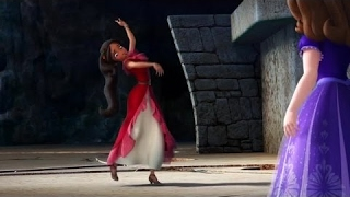 elena and the secret of avalor the magic within