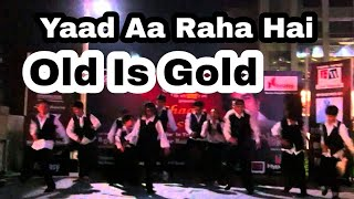 Yaad Aa Raha Hai Tera Pyar - Group Dance - Choreographed By Gourav Sharma (G-Sir)