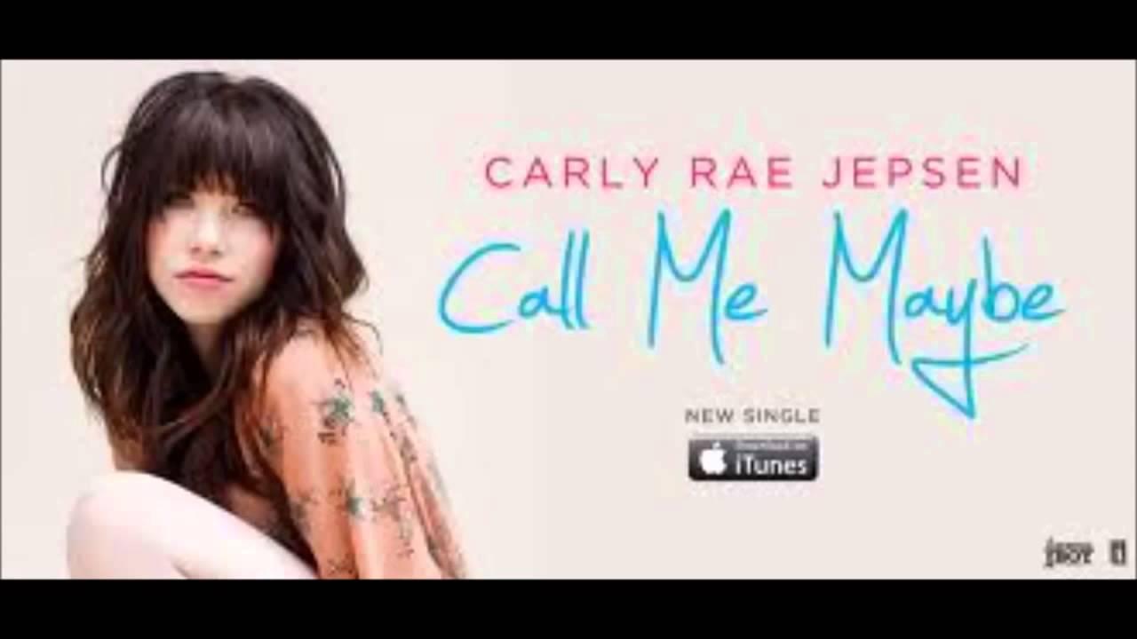 carly rae jepsen call me maybe remix reidiculous
