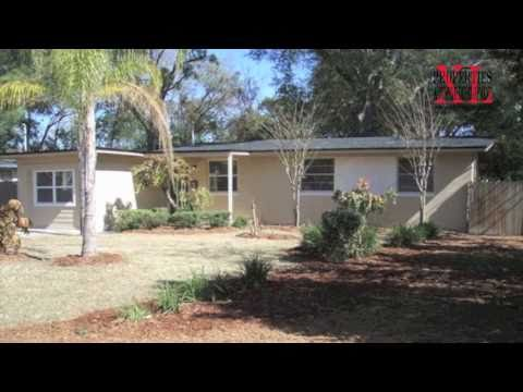 Real estate investment homes - Amazing opportunity in Jacksonville, Florida