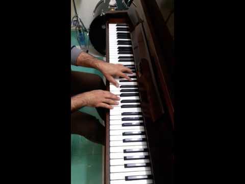 Paola  theodorakis piano cover