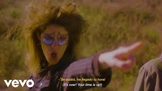 Watch Hinds Good Bad Times video