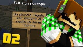 Mates In Minecraft - #2 - Un regalo ad ognuno