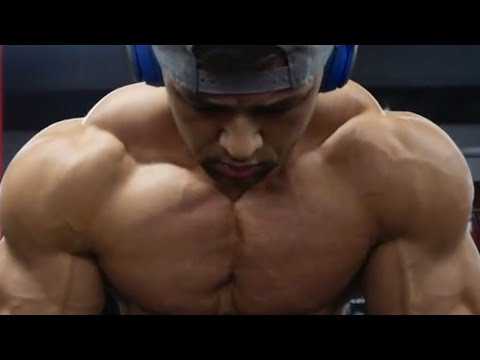 SHOULDER WORKOUT FOR BIGGER FULLER ROUNDER DELTS