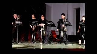 Allegro Spiritoso - J.B. Senaille