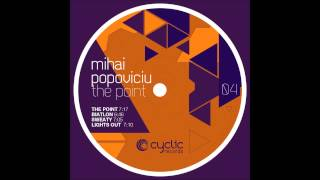 Mihai Popoviciu - The Point