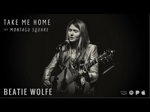 Beatie Wolfe - Take Me Home - 34 Montagu Square (Official Video)