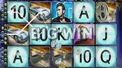 James Dean Slot - 10 Free Games + Legend Spins!