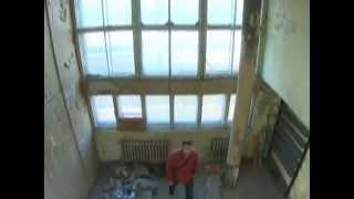 Дом Наркомфина: 49 из 50 чудес Москвы