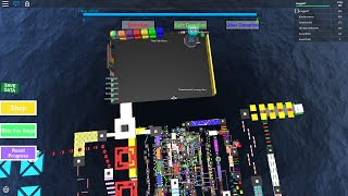 cours complet de Joel WALKTHROUGH Roblox Mega Fun
